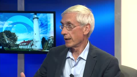 "Tony Evers calls Foxconn deal a ""Hail Mary Pass"""