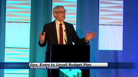 Evers to unveil first state budget to skeptical Republicans
