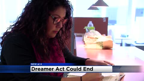 Explanation of DACA and what it means to recipients