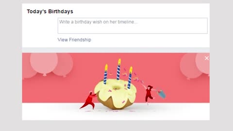 Looking for ways to keep your Facebook information safe? Delete people on their birthdays, experts say