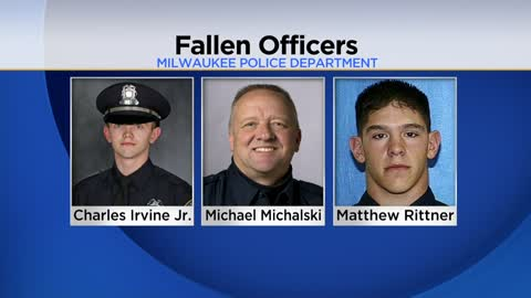 Local businesses holding fundraiser in honor of fallen MPD officers