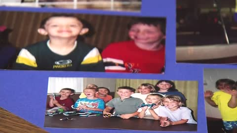 Officer Charles Irvine's childhood daycare remembers the fallen hero