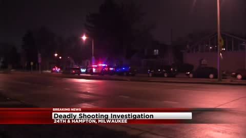 Woman, 31, shot dead near 24th and Hampton