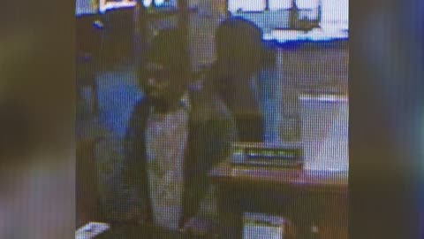 FBI continues search for armed bank robbery suspects in Hartland
