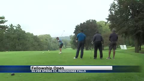 Fellowship Open held in Menomonee Falls to help raise money for youth organizations