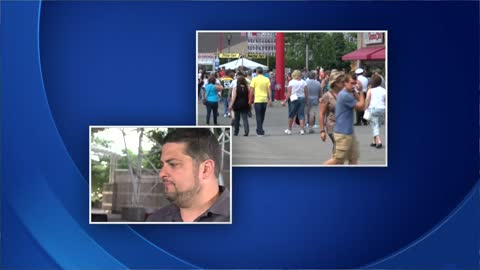 41st annual Festa Italiana kicks off Friday in Milwaukee