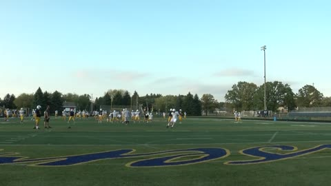 Surprise at Kettle Moraine homecoming game: Kicker nails field goal from 59 yards out