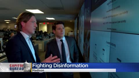 Wisconsin organization aims to empower voters against disinformation