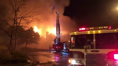 North Shore Fire Chief speaks out after Bayside fire