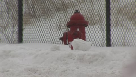 Milwaukee Fire Department asking citizens to clear snow from fire hydrants