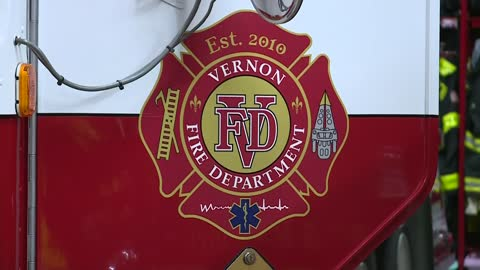 Plan to add additional shower to Vernon Fire Department proposed