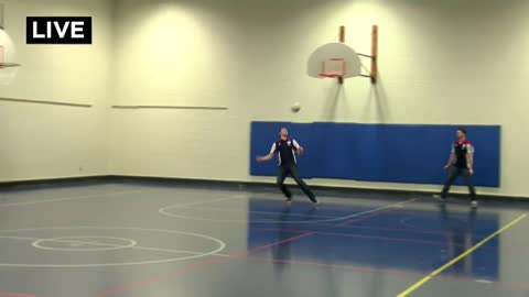 Fistball fascination strikes hard in southeast Wisconsin