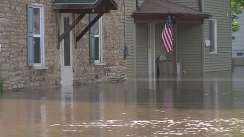 Relief loans available for flood victims