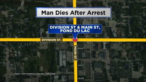Fond du Lac man dies after being arrested, suffering medical distress in squad car