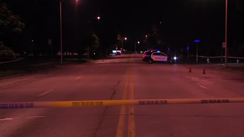 Man shot near 35th and Forest Home