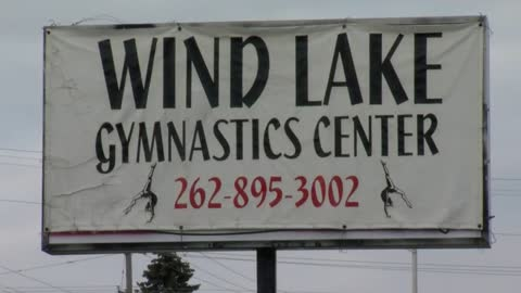 Former gymnastics coach charged with secretly recording children...