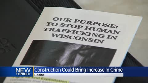 As population increases in Racine County due to Foxconn, so...