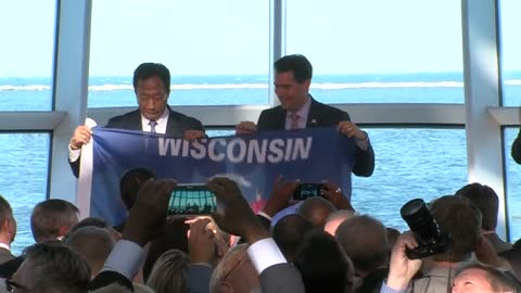 Foxconn facility comes with a $3 billion promise from Wisconsin