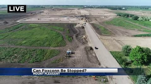 Matt Flynn wants to end Foxconn deal: Can he?