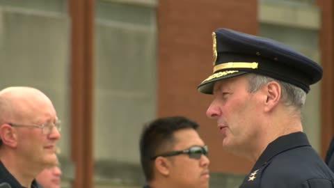 Exclusive: Fire and Police Commission Chairman discusses next step for selecting police chief