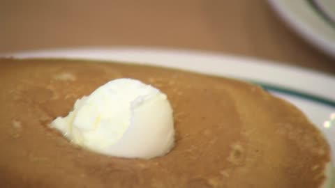 IHOP offering free pancakes Tuesday for National Pancake Day