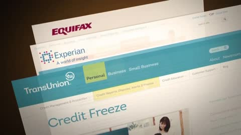 New law allows people to freeze and unfreeze their credit for free