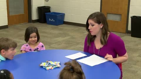 Fruit Snacks and Feelings: Kids talk about the weather, 2020 presidential run