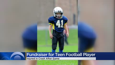 Community comes together to support Sheboygan Youth Football...