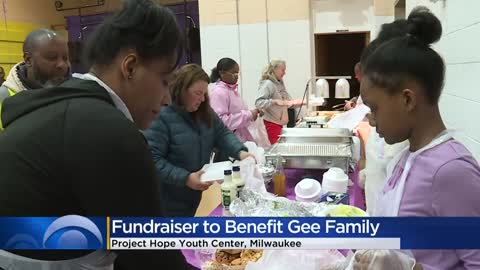 Fundraiser held for family of A'Lisa and Amea Gee raises $2,000