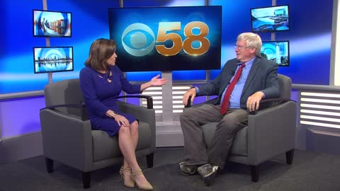Wisconsin Congressman Glenn Grothman wonders if Congress is up to the budgetary task