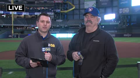 "Gorman Thomas: ""It's going to be an entertaining year"""
