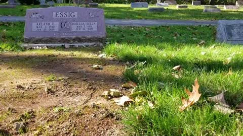 CBS 58 Investigates: Cemetery refuses to move misplaced headstone