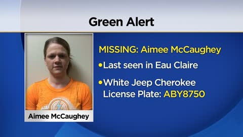 Missing Wisconsin veteran found, Green Alert canceled
