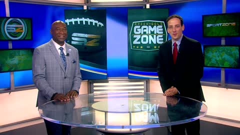 Game Zone Insider: Gary's key matchups for the Packers home opener