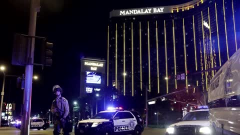 Will Las Vegas rampage result in stricter gun laws?