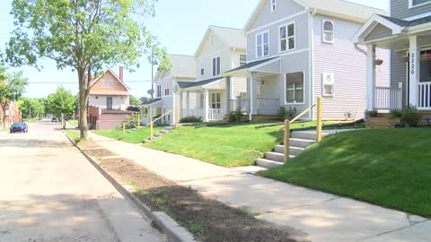 Habitat For Humanity's 'Neighborhood Revitalization Initiative' to expand