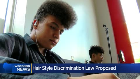 State lawmaker proposes hairstyle discrimination bill