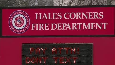 Hales Corners Fire Captain accused of leaving post, sexxually...
