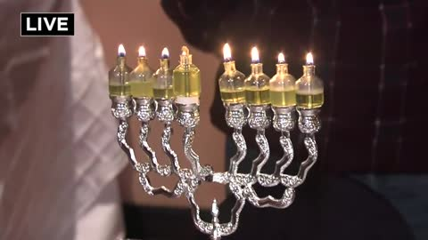 Hanukkah, The Jewish Festival of Lights, Begins Tonight