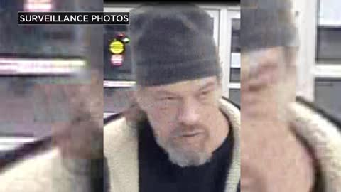 Hartford Police looking for information on possible theft suspect
