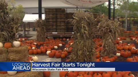 Harvest Fair returns to State Fair Park this weekend