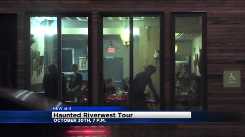 Paranormal expert Tea Krulos organizing first ever haunted Riverwest tour on Halloween Eve