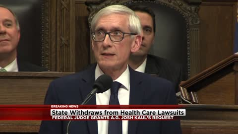 Federal court allows Wisconsin to leave health care lawsuit