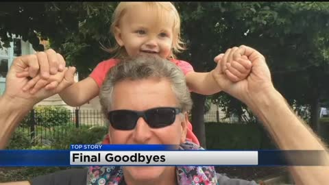 """He'll be Missed:"" Friends, Family say Goodbye to Greg ""Ziggy"" Zyszkiewicz"