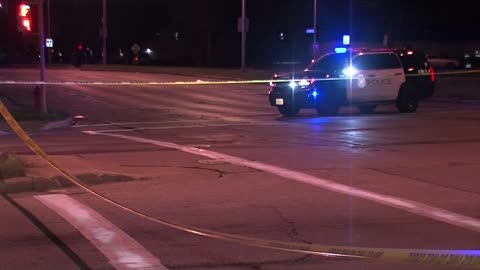 Driver turns himself in after Milwaukee hit-and-run crash