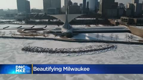 Milwaukee leaders want to 'promote image' of city ahead of...