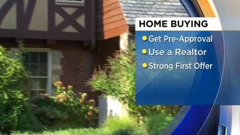 Landmark Classes offer housing help for those building or buying