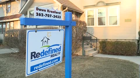 Buyers beware: Milwaukee area houses are going fast