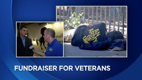 Help homeless vets find their place by attending a big West Allis fundraiser on Wed.