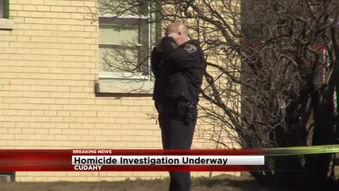 UPDATE: Cudahy tenant arrested for fatally shooting landlord